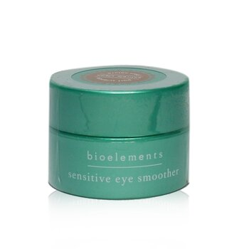 Sensitive Eye Smoother - For All Skin Types, especially Sensitive (15ml/0.5oz)
