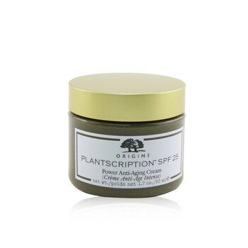 Plantscription SPF 25 Power Anti-Aging Cream (50ml/1.7oz)