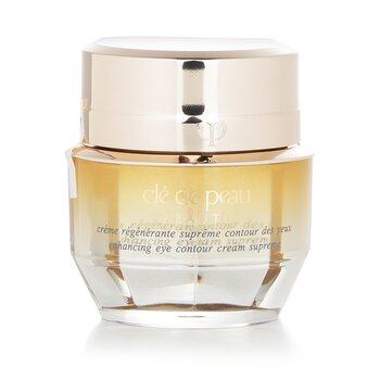 Enhancing Eye Contour Cream Supreme (15ml/0.52oz)