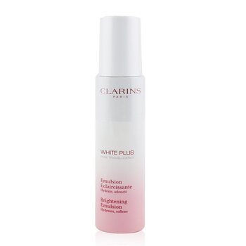 White Plus Pure Translucency Brightening Emulsion (75ml/2.5oz)