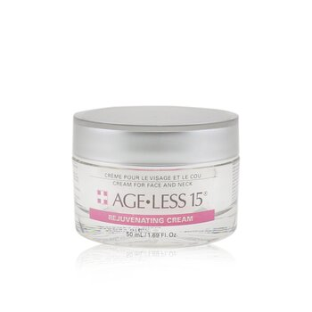 Age Less 15 Rejuvenating Cream (50ml/1.69oz)