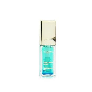Lip Comfort Oil - # 06 Mint (7ml/0.1oz)