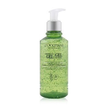 Facial Cleanser - Gel To-Foam (For All Skin Types, Even Sensitive) (200ml/6.7oz)