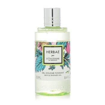 Herbae Gentle Shower Gel (250ml/8.4oz)
