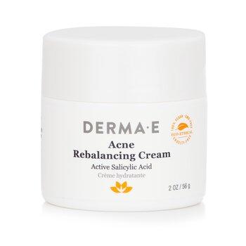 Anti-Acne Acne Rebalancing Cream (56g/2oz)