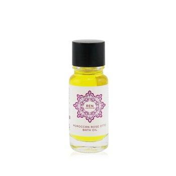Moroccan Rose Otto Bath Oil (10ml/ 0.34oz)