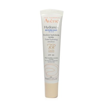 Hydrance BB-LIGHT Tinted Hydrating Emulsion SPF 30 - For Normal to Combination Sensitive Skin (40ml/1.3oz)