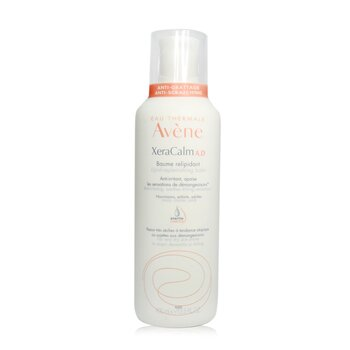 XeraCalm A.D Lipid-Replenishing Balm - For Very Dry Skin Prone to Atopic Dermatitis or Itching (400ml/13.5oz)