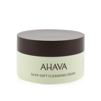 Time To Clear Silky-Soft Cleansing Cream (100ml/3.4oz)