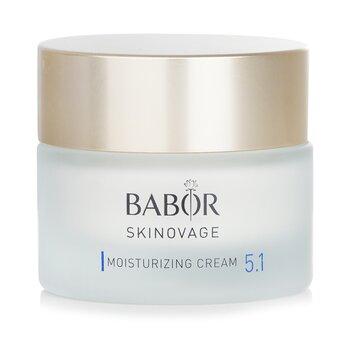 Skinovage Moisturizing Cream 5.1 - For Dry Skin (50ml/1.7oz)
