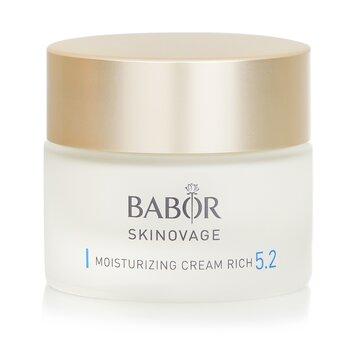 Skinovage Moisturizing Cream Rich 5.2 - For Dry Skin (50ml/1.7oz)