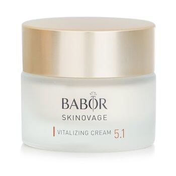 Skinovage Vitalizing Cream 5.1 - For Tired Skin (50ml/1.7oz)
