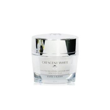 Crescent White Full Cycle Brightening Moisture Cream (Box Slightly Damaged) (50ml/1.7oz)