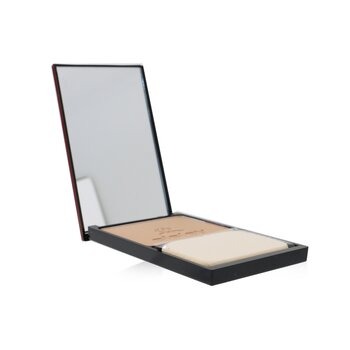 Phyto Teint Eclat Compact Foundation - # 3 Natural (Box Slightly Damaged) (10g/0.35oz)
