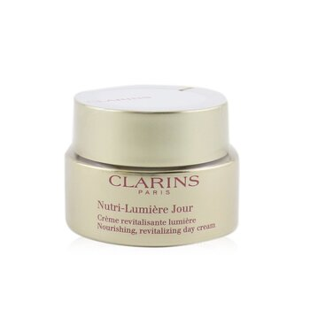 Nutri-Lumiere Jour Nourishing, Revitalizing Day Cream (50ml/1.6oz)