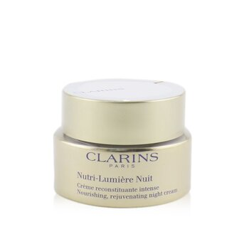 Nutri-Lumiere Nuit Nourishing, Rejuvenating Night Cream (50ml/1.6oz)