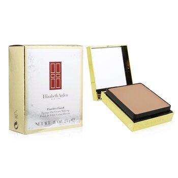 Flawless Finish Sponge On Cream Makeup (Golden Case) - 50 Softly Beige II (Box Slightly Damaged) (23g/0.8oz)