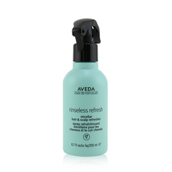 Rinseless Refresh Micellar Hair & Scalp Refresher (200ml/6.7oz)