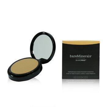 BareSkin Perfecting Veil - #Tan To Dark (Box Slightly Damaged) (9g/0.3oz)
