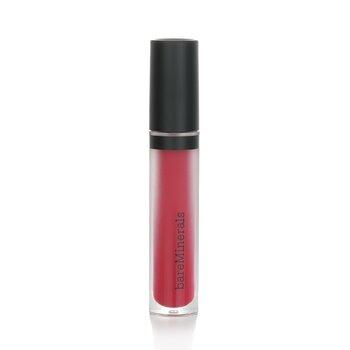 Statement Matte Liquid Lipcolor - # VIP (Box Slightly Damaged) (4ml/0.13oz)