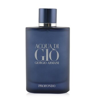 Acqua Di Gio Profondo Eau De Parfum Spray (125ml/4.2oz)