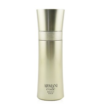 Armani Code Absolu Gold Eau De Parfum Spray (60ml/2oz)