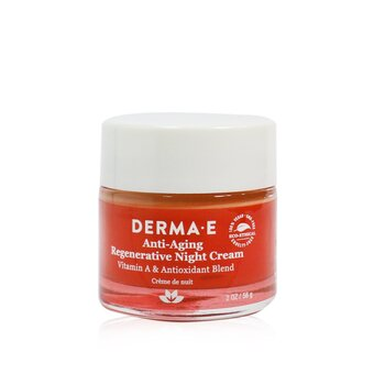 Anti-Wrinkle Anti-Aging Regenerative Night Cream (56g/2oz)