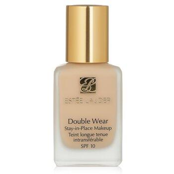 Double Wear Stay In Place Makeup SPF 10 - Warm Porcelain (1W0) (30ml/1oz)