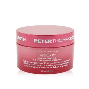 Vital-E Microbiome Age Defense Cream (50ml/1.7oz)