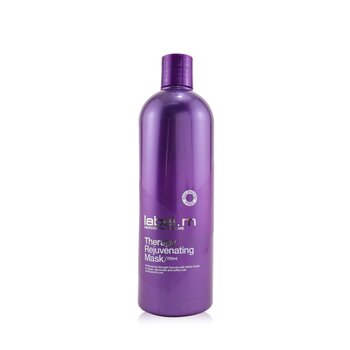 Therapy Rejuvenating Mask (To Repair, Rejuvenate and Soften Hair) (750ml/25.36oz)