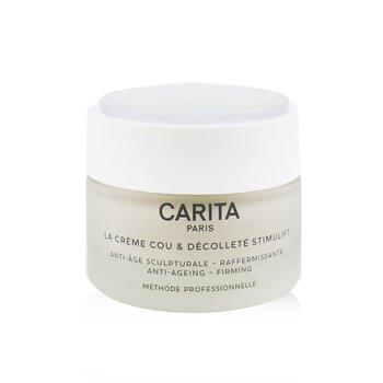 La Creme Cou & Decollete Stimulift (Anti-Ageing - Firming) (50ml/1.7oz)