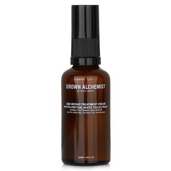 Age-Repair Treatment Cream - Phyto-Peptide, White Tea Extract (45ml/1.52oz)