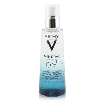 Mineral 89 Fortifying & Plumping Daily Booster (89% Mineralizing Water + Hyaluronic Acid) (75ml/2.5oz)