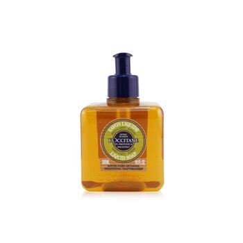 Verveine (Verbena) Liquid Soap For Hands & Body (300ml/10.1oz)