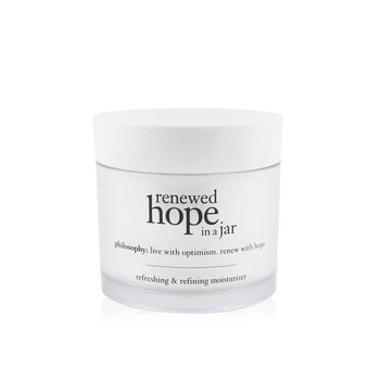 Renewed Hope In A Jar Refreshing & Refining Moisturizer (120ml/4oz)