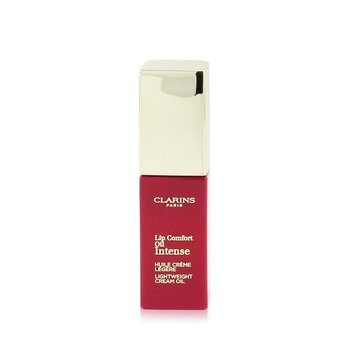 Lip Comfort Oil Intense - # 05 Intense Pink (7ml/0.2oz)