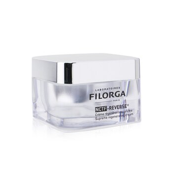 NCTF-Reverse Supreme Regenerating Cream (50ml/1.69oz)