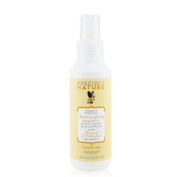 Precious Nature Today's Special Leave-In Spray with Almond & Pistachia (Colored Hair) (125ml/4.23oz)