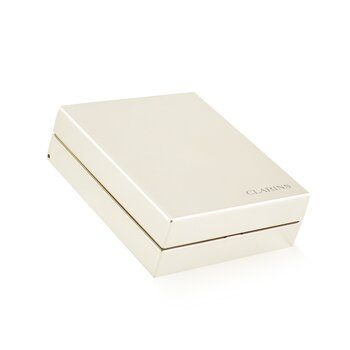 Everlasting Compact Foundation SPF 9 - # 107 Beige (Box Slightly Damaged) (10g/0.3oz)