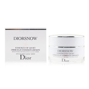 Diorsnow Essence Of Light Brightening Refining Moist Cloud Creme (50ml/1.7oz)