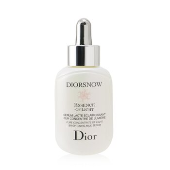 Diorsnow Essence Of Light Pure Concentrate Of Light Brightening Milk Serum (30ml/1oz)