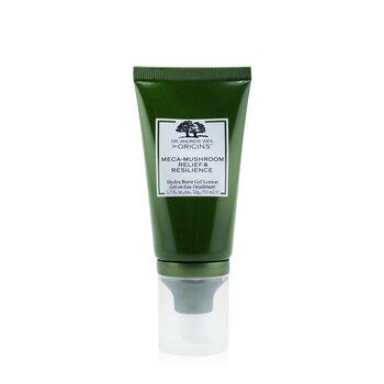Dr. Andrew Mega-Mushroom Skin Relief & Resilience Hydra Burst Gel Lotion (50ml/1.7oz)