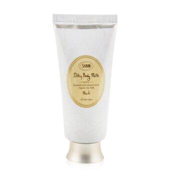 Silky Body Milk - Musk (200ml/7oz)