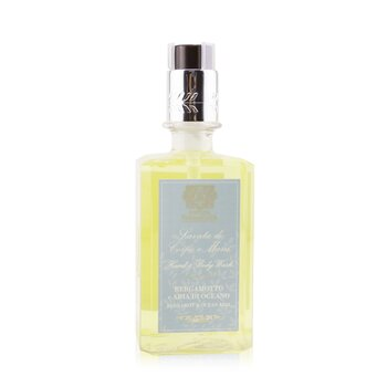 Hand & Body Wash - Bergamot & Ocean Aria (296ml/10oz)