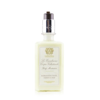 Body Moisturizer - Damascena Rose, Orris & Oud (296ml/10oz)
