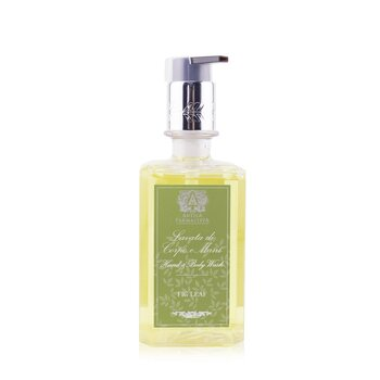 Hand & Body Wash - Fig Leaf (296ml/10oz)