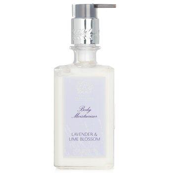 Body Moisturizer - Lavender & Lime Blossom (296ml/10oz)