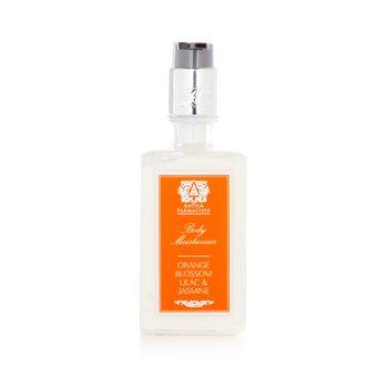 Body Moisturizer - Orange Blossom, Lilac & Jasmine (296ml/10oz)