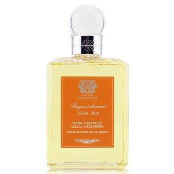 Bubble Bath - Orange Blossom, Lilac & Jasmine (467ml/15.8oz)