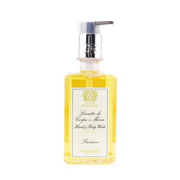 Hand & Body Wash - Prosecco (296ml/10oz)
